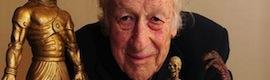 Fallece a los 92 años, Ray Harryhausen, el maestro de los efectos especiales