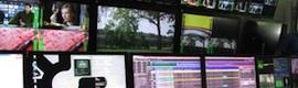 El canal alemán 3sat de ZDF sale al aire con automatización Marina de Pebble Beach