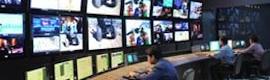 Asia Broadcast Satellite automatiza su emisión multicanal con Pebble Beach y Harmonic