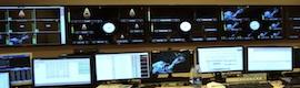 Amedia lanza dos nuevos canales en Rusia con tecnología de Harris