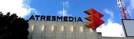 Atresmedia cierra un acuerdo estratégico con Warner Bros.
