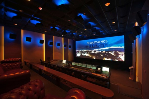 Best Digital Dolby Premiere Atmos