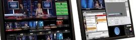 Broadcast Pix mejora la conectividad de grafismo con bases de datos en nube