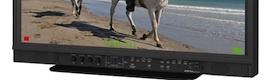 JVC lanza la serie de monitores profesionales DT-E