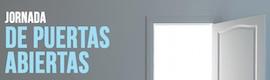 Tangram organiza una Jornada de Puertas Abiertas con lo último de Panasonic