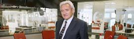 Luis del Olmo dice adiós a los micrófonos tras ciencuenta años en antena