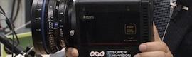 La NHK japonesa desarrolla una cámara compacta 8K Ultra HD