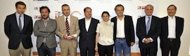 El cine español recauda ya en el exterior un 36,8% más que en salas nacionales