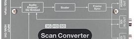 """Roland añade un potente conversor """"Vídeo Scan"""" a su reciente gama VC-1"""