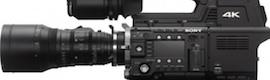 Drago Broadcast Services adquiere cuatro cámaras Cinealta F55 de Sony