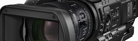 Sony PMW-300, la popular EX-3 ya tiene sucesora