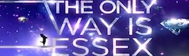 Mediapro y All3media coproducirán 'The Only Way Is Essex' en España