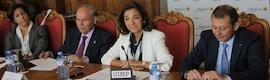La UIMP acoge el VI Encuentro sobre Telecomunicaciones Espaciales