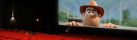 Diboos y FECE fomentarán la animación en pantalla grande