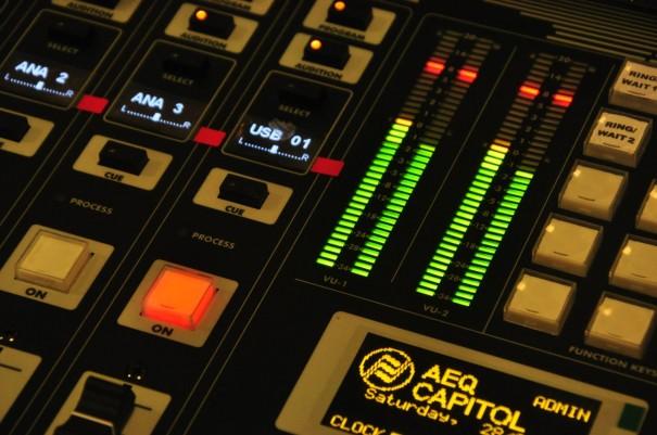 AEQ Capitol