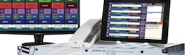 AEQ completa su familia de productos IP para broadcast