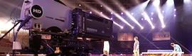 La CCTV china aumenta su parque de sistemas SprintCam de Ultra Cámara Lenta