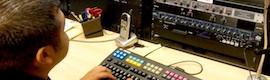 Inscriber TitleOne AE de Harris otorga máxima flexibilidad al grafismo on-air en CLC-TV 20 (Nuevo México)