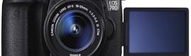 Canon EOS 70D: Full HD a diferentes velocidades de grabación en una cámara versátil