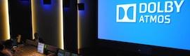 Best Digital estrena su nueva sala Dolby Atmos