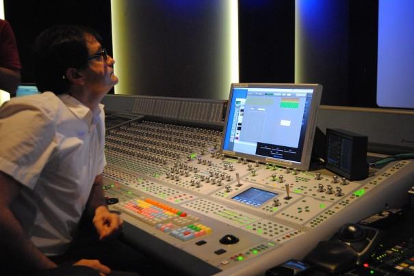 Sala Best Digital con Dolby Atmos