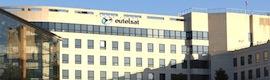 "Eutelsat en IBC 2013: primera demostración en directo del ""smart LNB"""