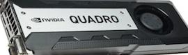 Nvidia lanza Quadro K6000, su tarjeta gráfica más potente para profesionales