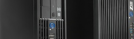 HP presenta nuevas workstations Serie Z y monitores de alto rendimiento