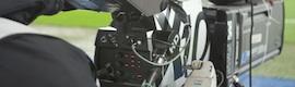 I-Movix promete solucionar los problemas de parpadeo al usar cámaras de ultra alta velocidad