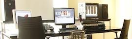Imasblue distribuirá los spots a las televisiones con DG VideoFusion