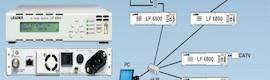Monitorado de señales broadcast de forma remota con el nuevo Leader LF 6800