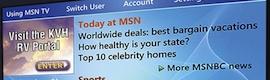 Microsoft apagará MSN Tv a finales de septiembre