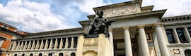 El Museo del Prado, en Ultra Alta Definición a 4K