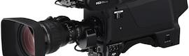 Tangram suministra cámaras Panasonic para la nueva móvil de RTVCE