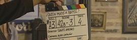 '¿Quién mató a Bambi?', primera película española rodada con la F65