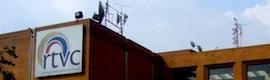 Sapec y EIC, adjudicatarias de un concurso para transporte de los canales regionales del broadcaster público colombiano