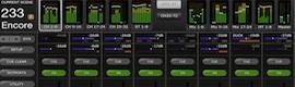 Yamaha StageMix versión 4, ya está disponible