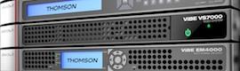 Thomson Video Networks centrará su presencia en IBC 2013 en la optimización del ancho de banda en servicios OTT