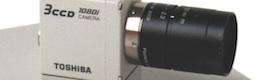 Toshiba lanza una nueva minicámara de 3 CCD