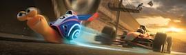 Tecnología de HP en 'Turbo', la nueva película de DreamWorks Animation