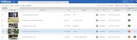 Leader mostrará en Broadcast&Cable sus sistemas para inspección y reparación de ficheros VidChecker y VidFixer