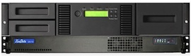 Nueva serie SXL de XenData de sistemas de archivo LTO