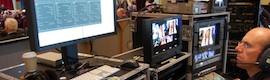 La británica Zest4.TV mejora la producción en tiempo real con ToolsOnAir