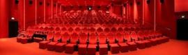Movistar lanza una promoción en treinta y cinco cines de toda España