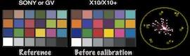 I-Movix presentará en IBC su nuevo sistema de calibración automática de colores para X10 y X10+