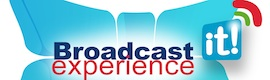 Broadcast IT Experience: la metamorfosis del audiovisual