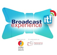 Broadcast IT Experience abre el plazo de pre-inscripción