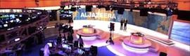 Al-Jazeera América irrumpe en el panorama informativo en Estados Unidos