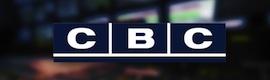 La alemana CBC incorpora la última tecnología en grafismo y virtuales de Vizrt