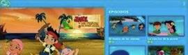 Samsung lanza una app para acceder a contenidos a la carta de Disney Channel